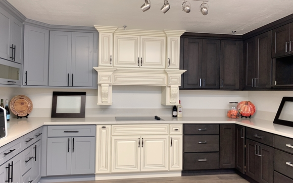Excellent Kitchen Cabinets By Ultrachase Inc In Anaheim Ca Alignable Home Interior And Landscaping Palasignezvosmurscom