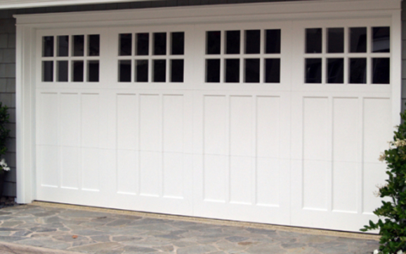 Charmant 1549850876 Craftsman Style Custom Garage Doors Designs And Installation  Southern California Orange County Craftsman Style Garage
