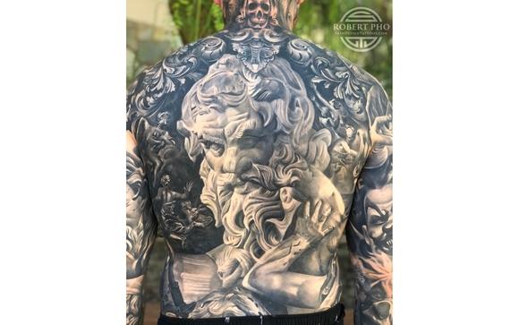 d94f4639d Tattoo by Skin Design Tattoo Hawaii inc in Honolulu, HI - Alignable
