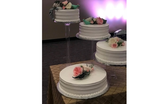 Wedding Anniversary Or Birthday Cakes By Rolands Swiss Pastry