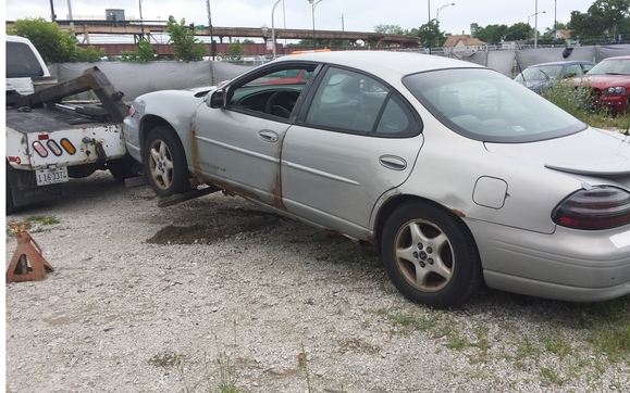 Junk Cars Chicago >> Cash For Junk Cars In Chicago By Mj Junk Car Buyers Chicago In