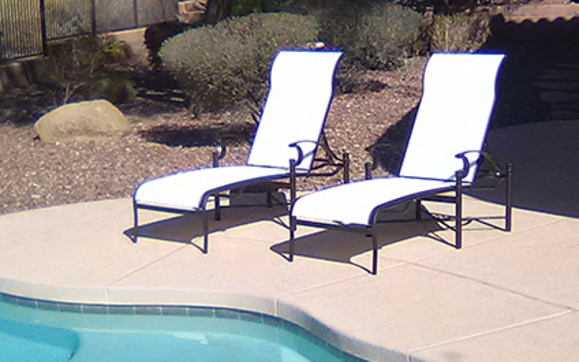 Patio Furniture Sling Replacement.Sling Replacement By Patio Furniture Rescue In Phoenix Az Alignable