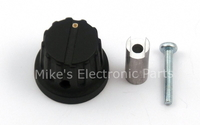 Dual Gang 365pf Air Variable Capacitor by Mike's Electronic