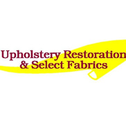 Upholstery Restoration Select Fabric Inc Alignable