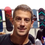 e15d6927a0 Frank Langone from Theory Skate Shop Inc.