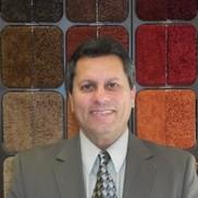 Art Abraham from Carpet Land, Inc.